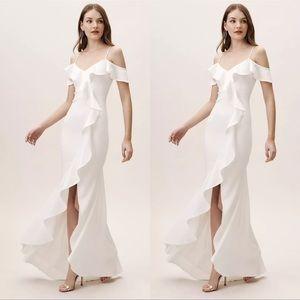 BHLDN Robe Lafayette Wedding Dress NWOT